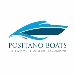 Logo Positano Boats